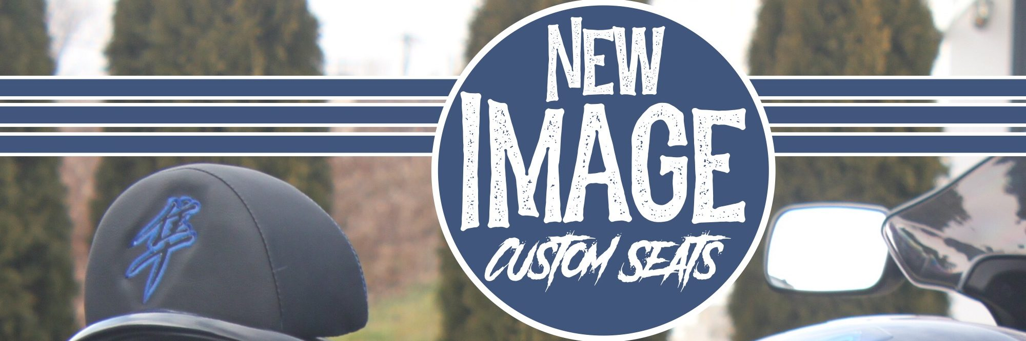 New Image Custom Seats