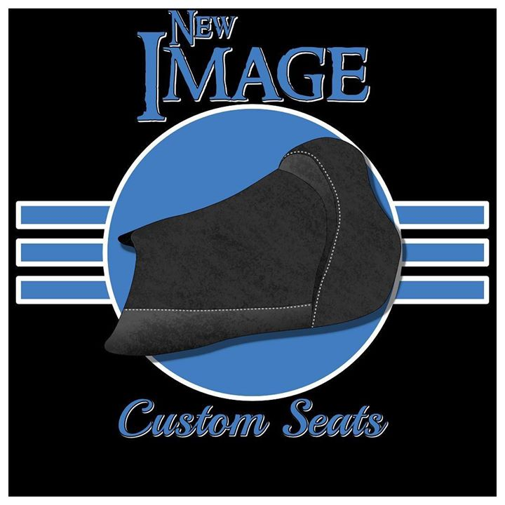 New Image Custom Seats